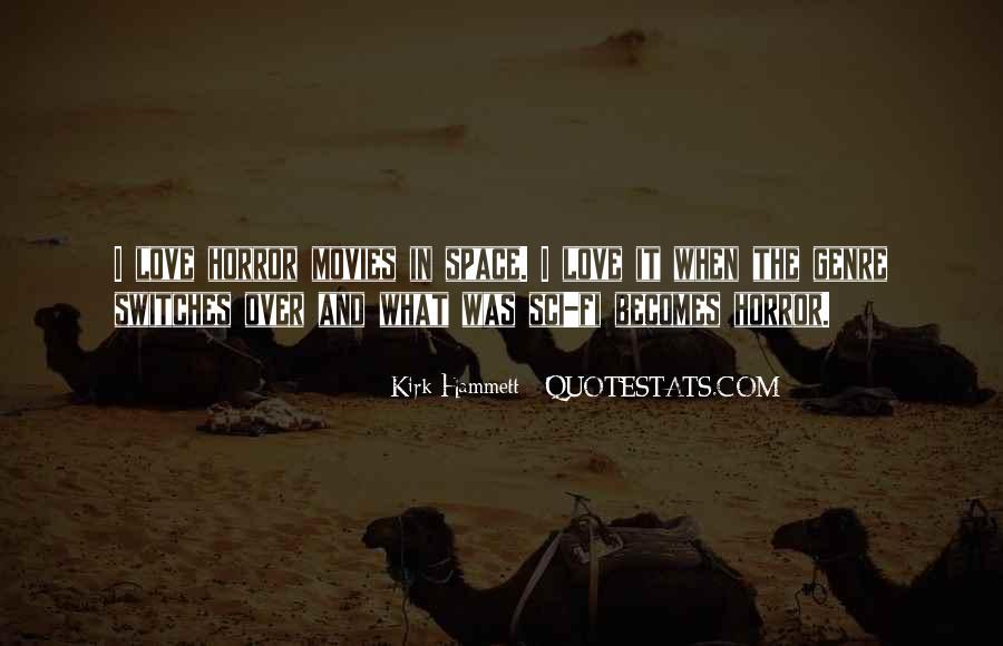 Kirk Hammett Quotes #1826815