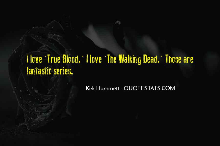 Kirk Hammett Quotes #183996