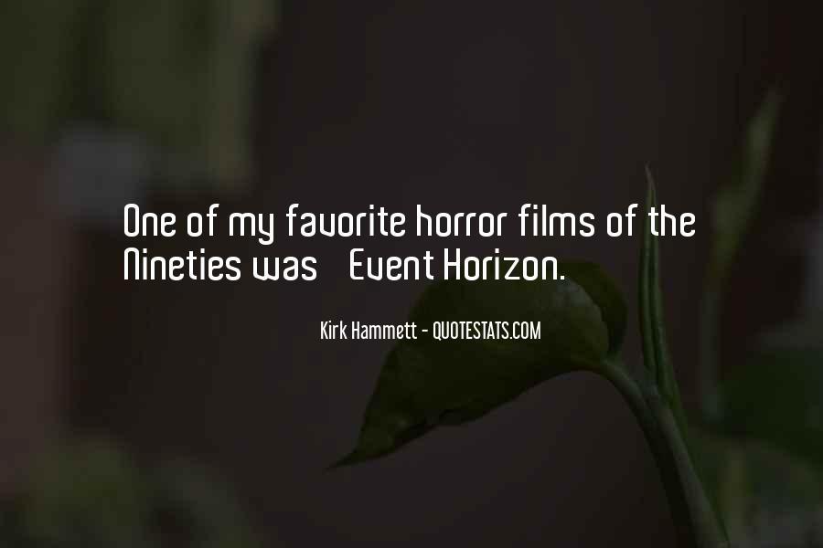 Kirk Hammett Quotes #632449