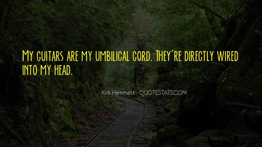 Kirk Hammett Quotes #759116
