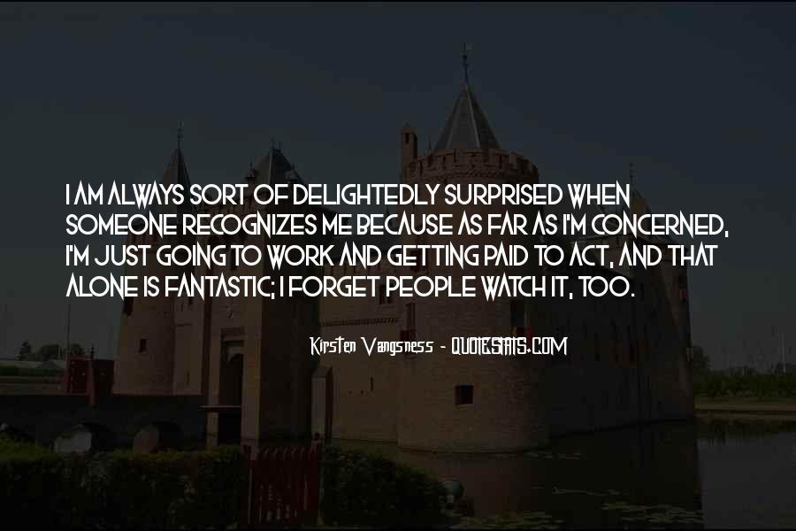 Kirsten Vangsness Quotes #132521