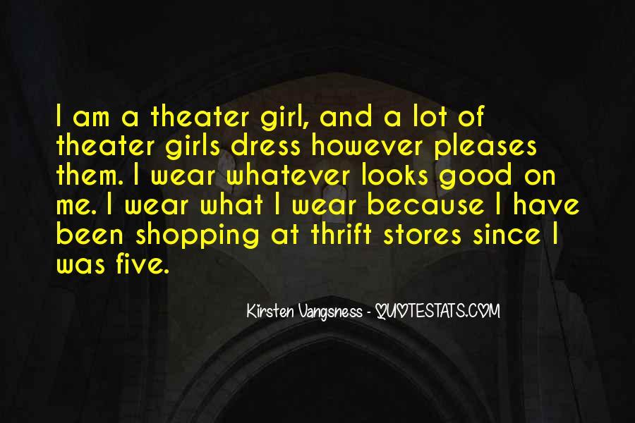 Kirsten Vangsness Quotes #691680
