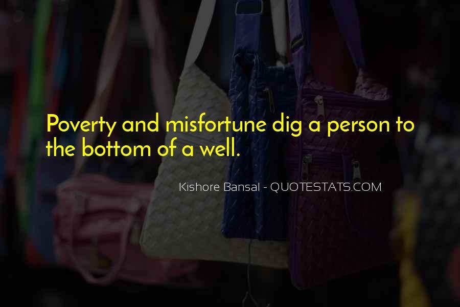 Kishore Bansal Quotes #1006880