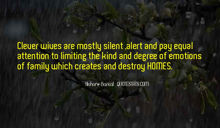 Kishore Bansal Quotes #1130976