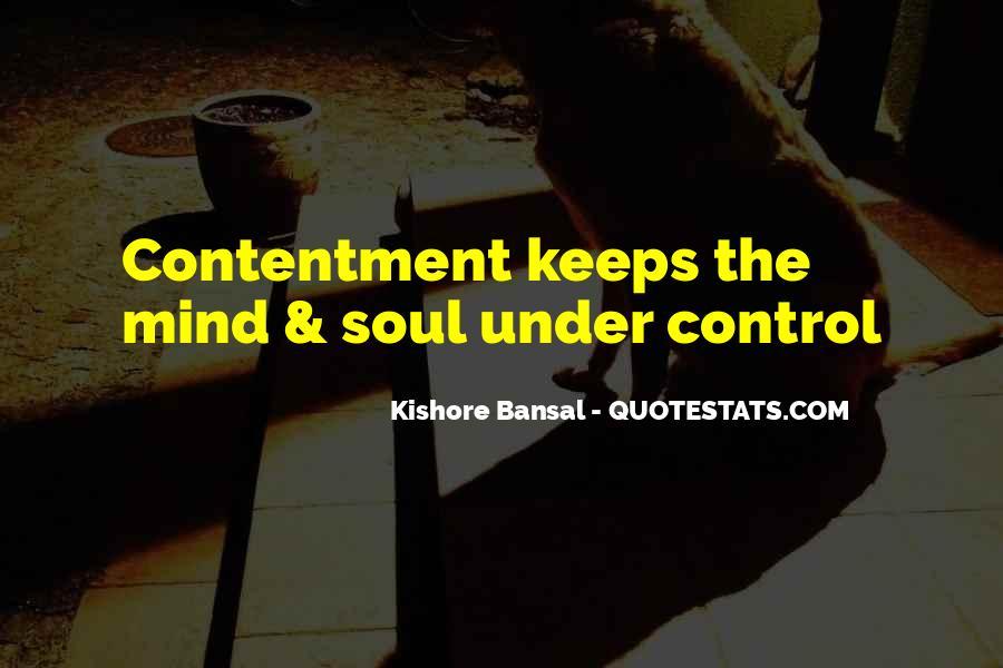 Kishore Bansal Quotes #1214170