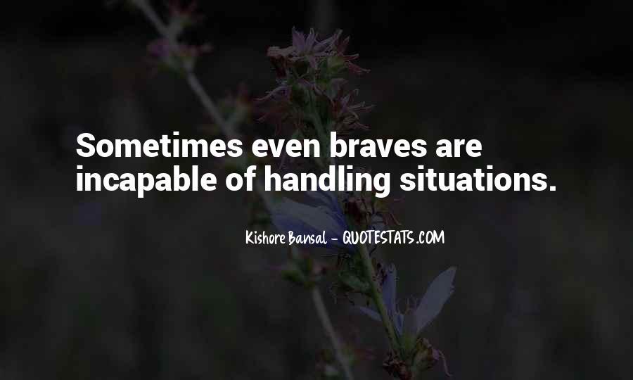 Kishore Bansal Quotes #1289393