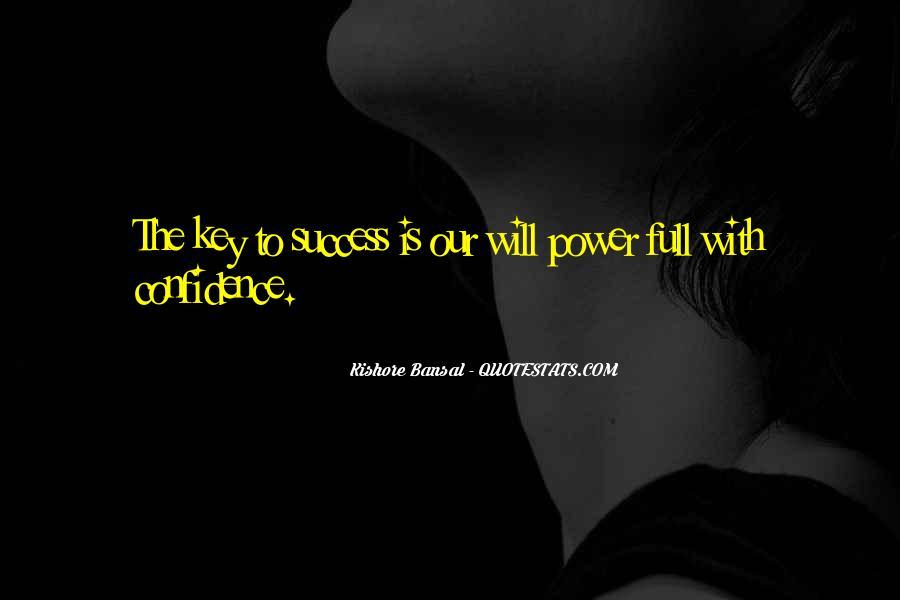 Kishore Bansal Quotes #1325732