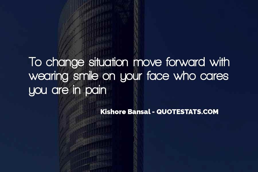 Kishore Bansal Quotes #1351063