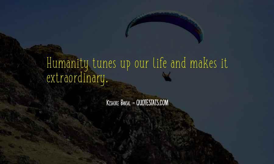 Kishore Bansal Quotes #1397140