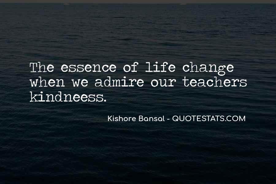 Kishore Bansal Quotes #1432687
