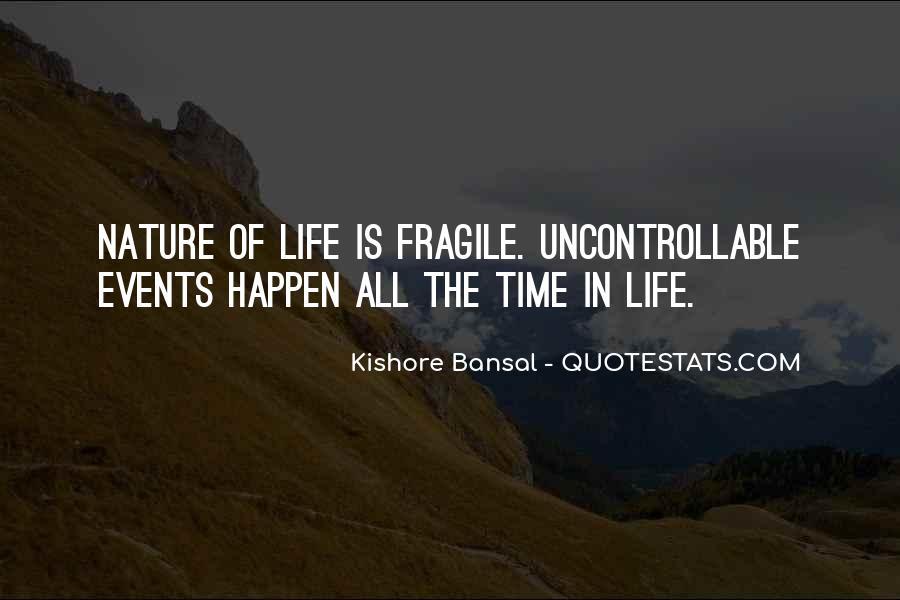 Kishore Bansal Quotes #157779