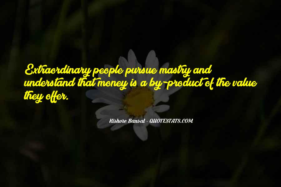 Kishore Bansal Quotes #1698744