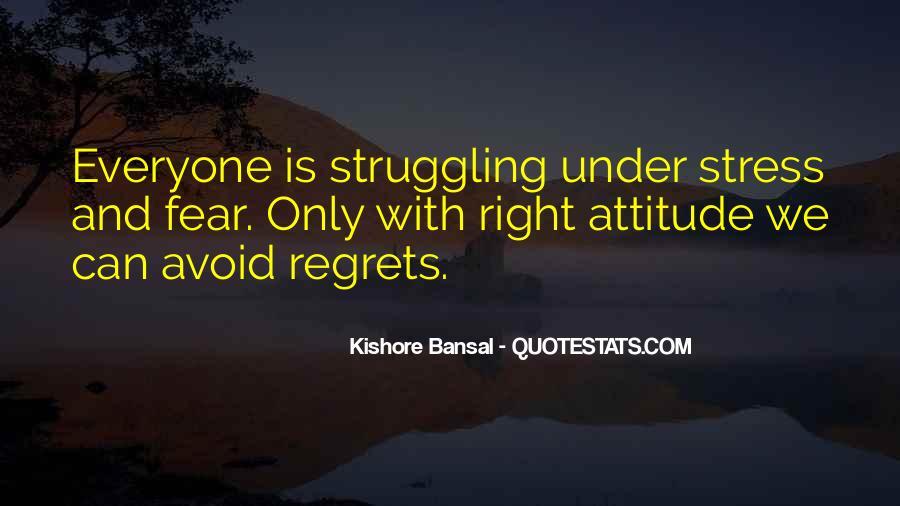 Kishore Bansal Quotes #1726078