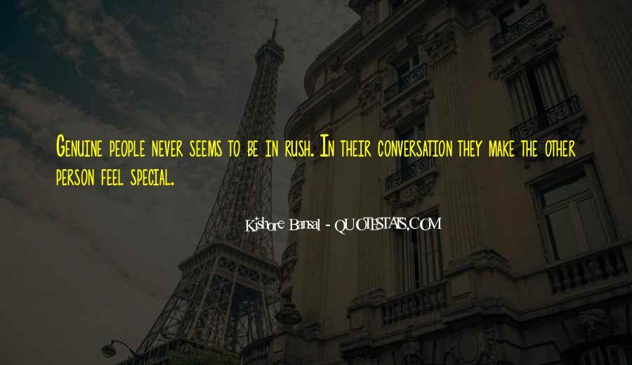 Kishore Bansal Quotes #1785072