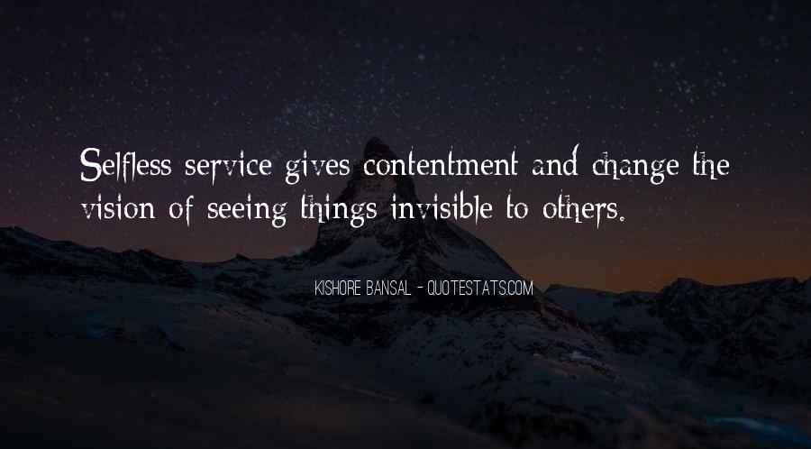 Kishore Bansal Quotes #378385