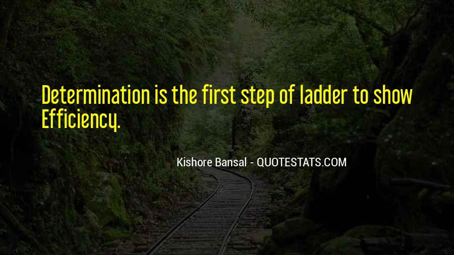 Kishore Bansal Quotes #684012