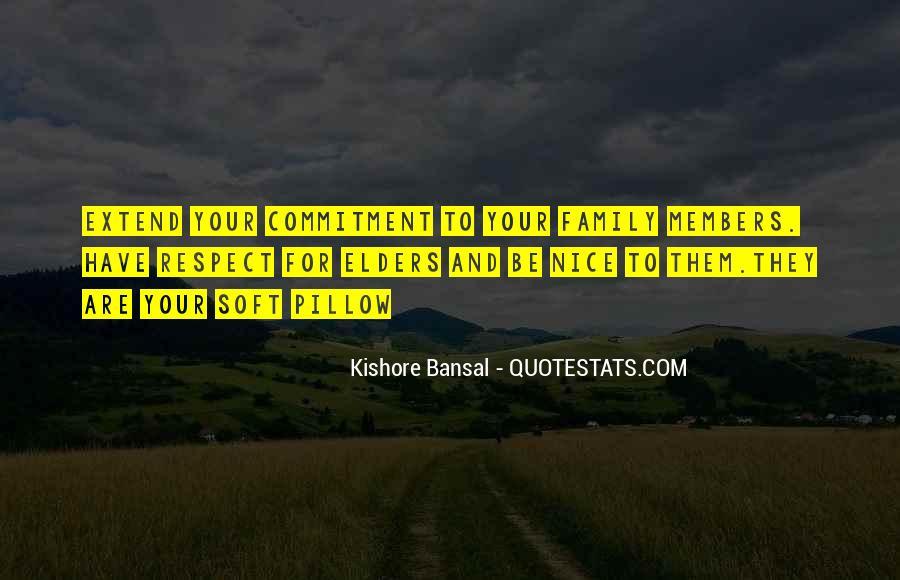 Kishore Bansal Quotes #694680