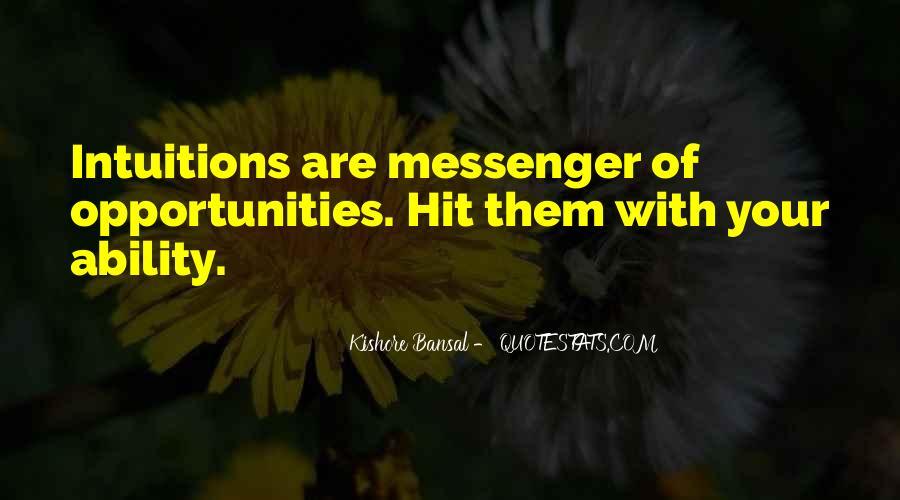 Kishore Bansal Quotes #722096