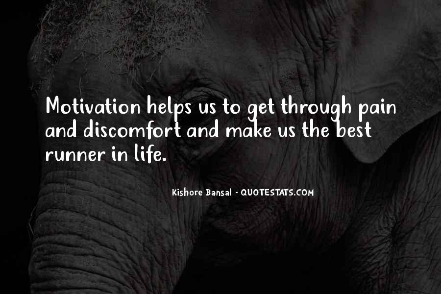 Kishore Bansal Quotes #83939