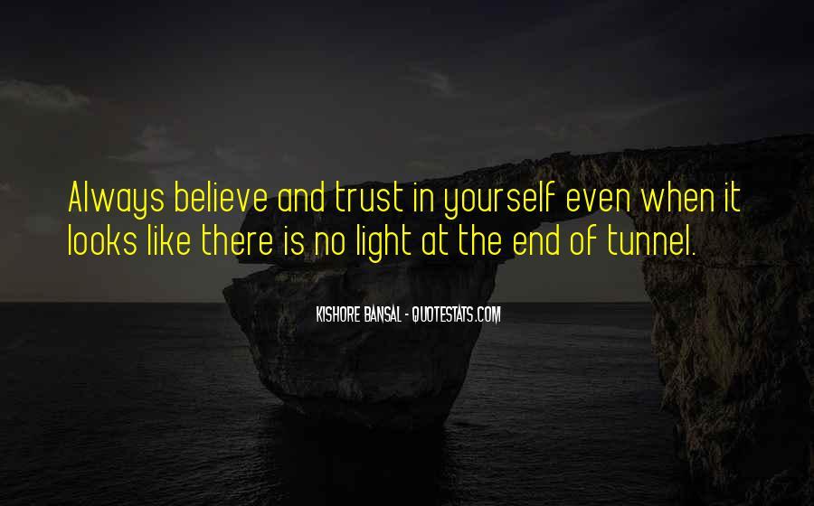 Kishore Bansal Quotes #846774