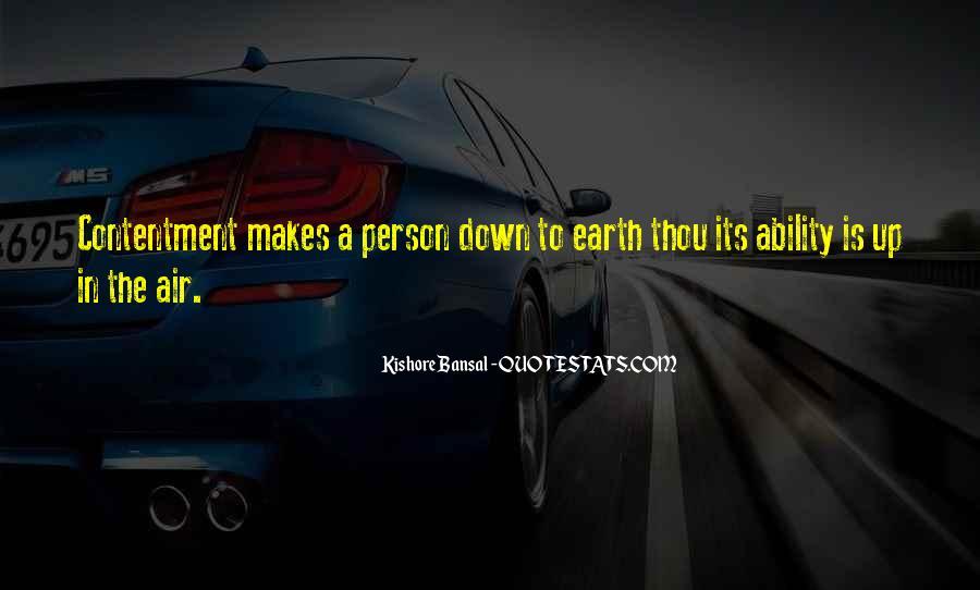 Kishore Bansal Quotes #893706