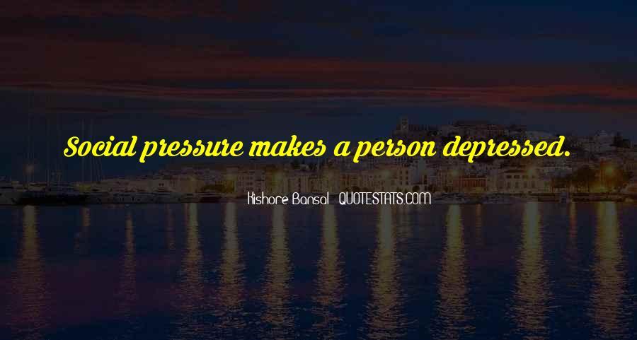Kishore Bansal Quotes #905266