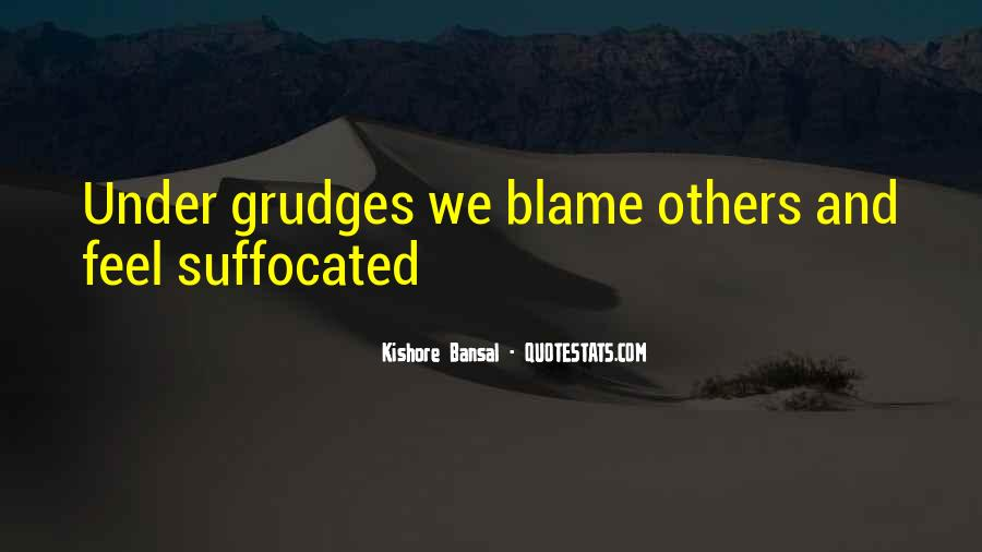 Kishore Bansal Quotes #971390