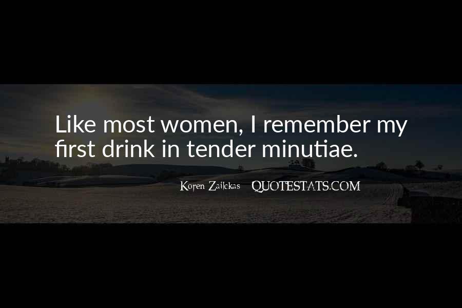 Koren Zailckas Quotes #1012636