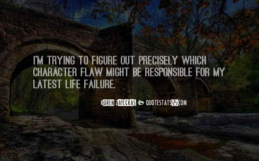 Koren Zailckas Quotes #1088972
