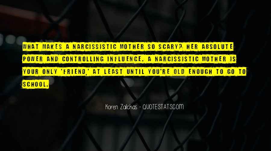 Koren Zailckas Quotes #1265697