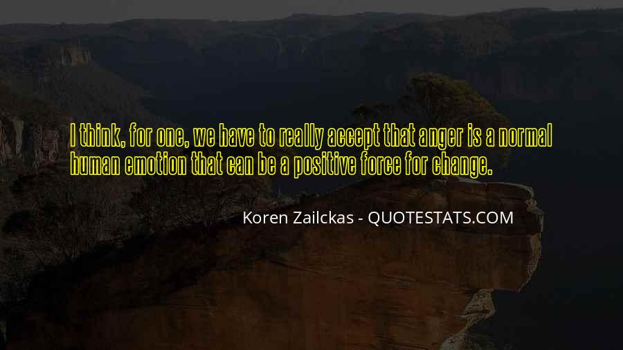 Koren Zailckas Quotes #133505