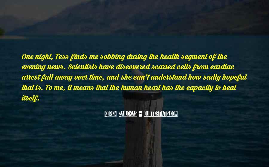 Koren Zailckas Quotes #1363147