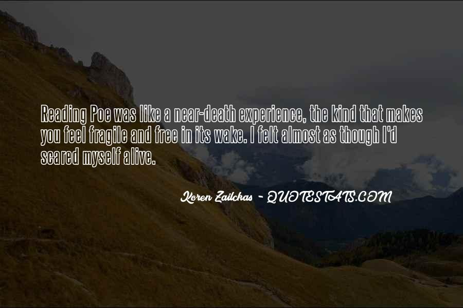 Koren Zailckas Quotes #1400686