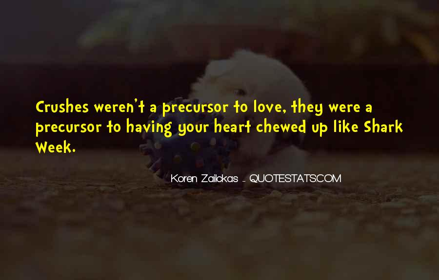 Koren Zailckas Quotes #1561967