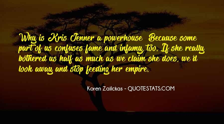 Koren Zailckas Quotes #1582145