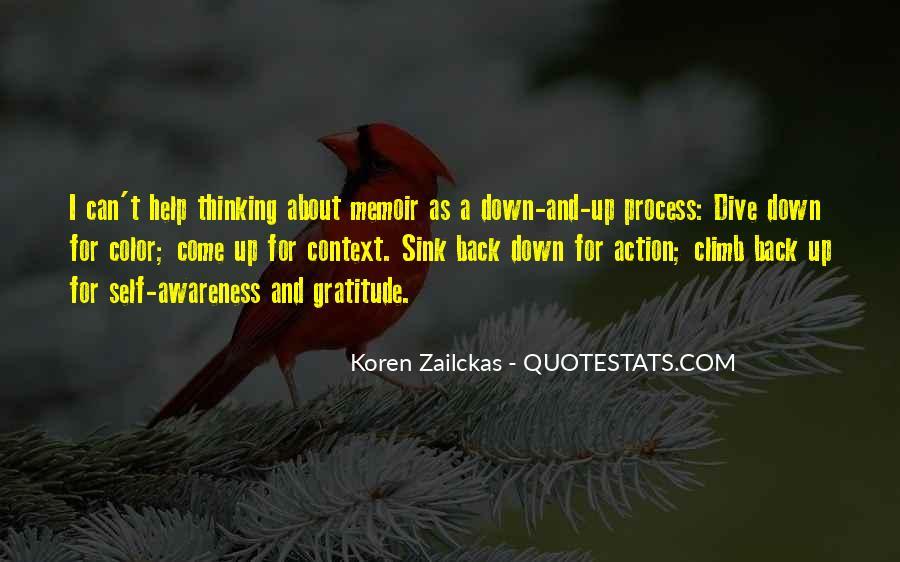 Koren Zailckas Quotes #1633775