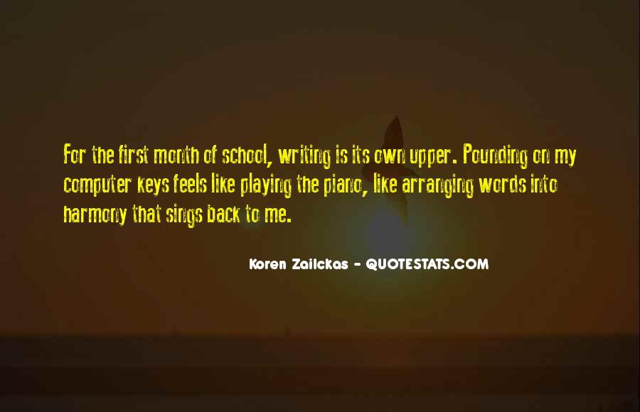 Koren Zailckas Quotes #1680853