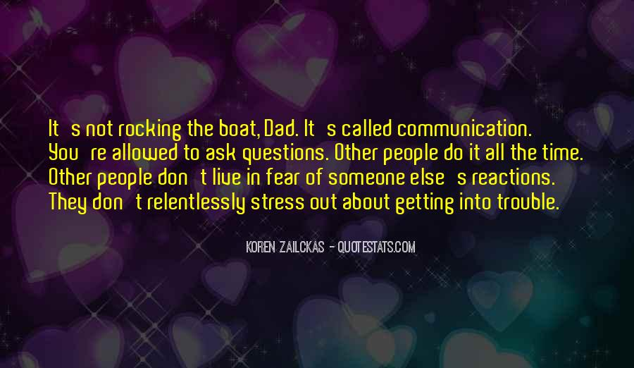 Koren Zailckas Quotes #257649