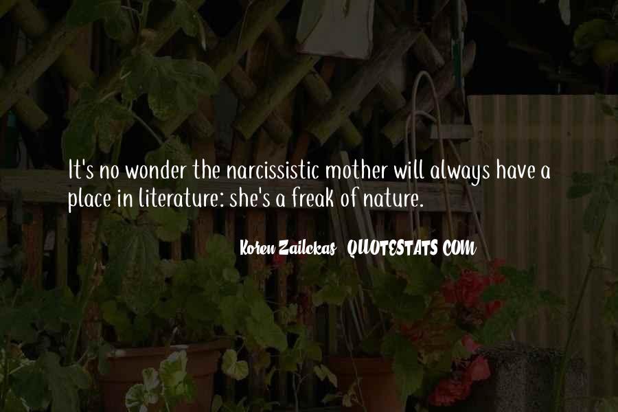 Koren Zailckas Quotes #696538