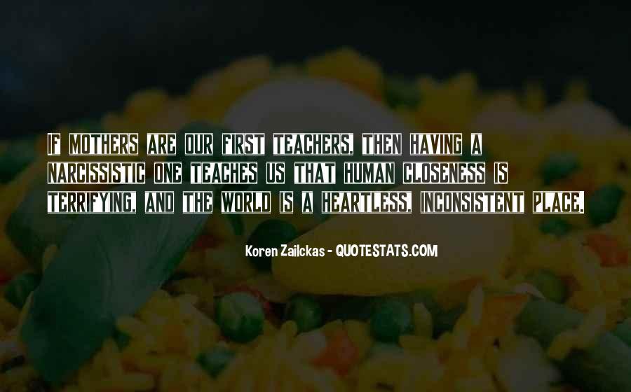 Koren Zailckas Quotes #800620