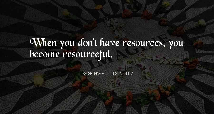 KR Sridhar Quotes #229632