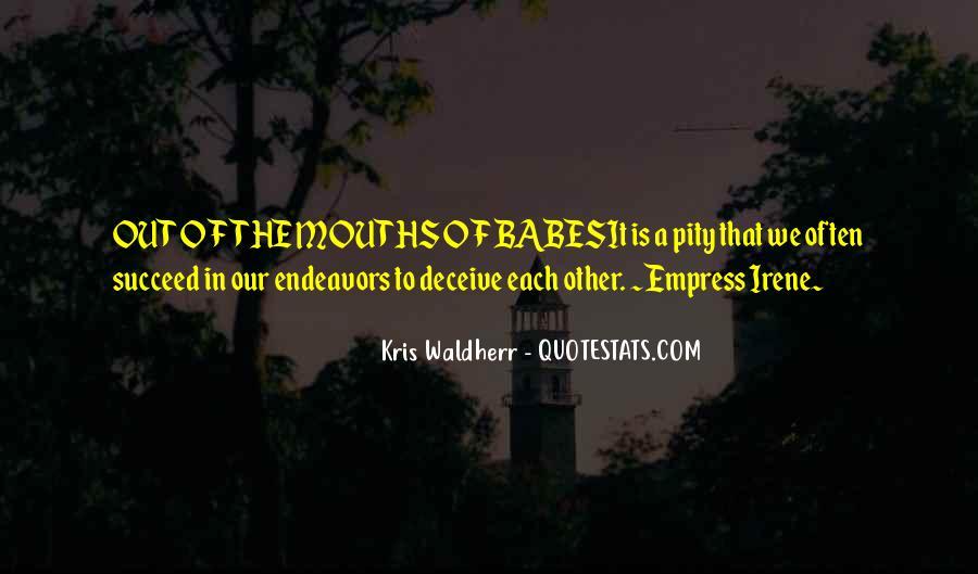 Kris Waldherr Quotes #107511