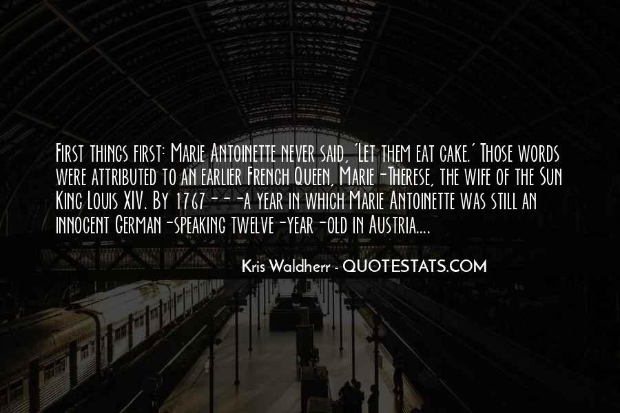 Kris Waldherr Quotes #1165286