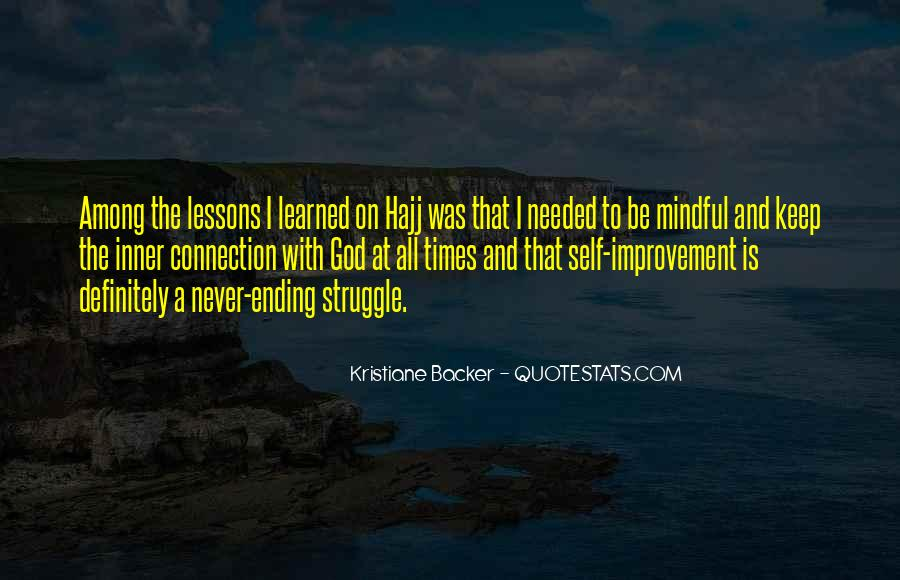 Kristiane Backer Quotes #825662