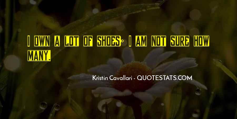 Kristin Cavallari Quotes #1363583