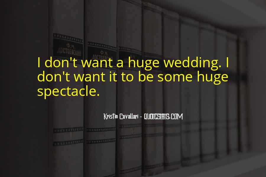 Kristin Cavallari Quotes #1497645