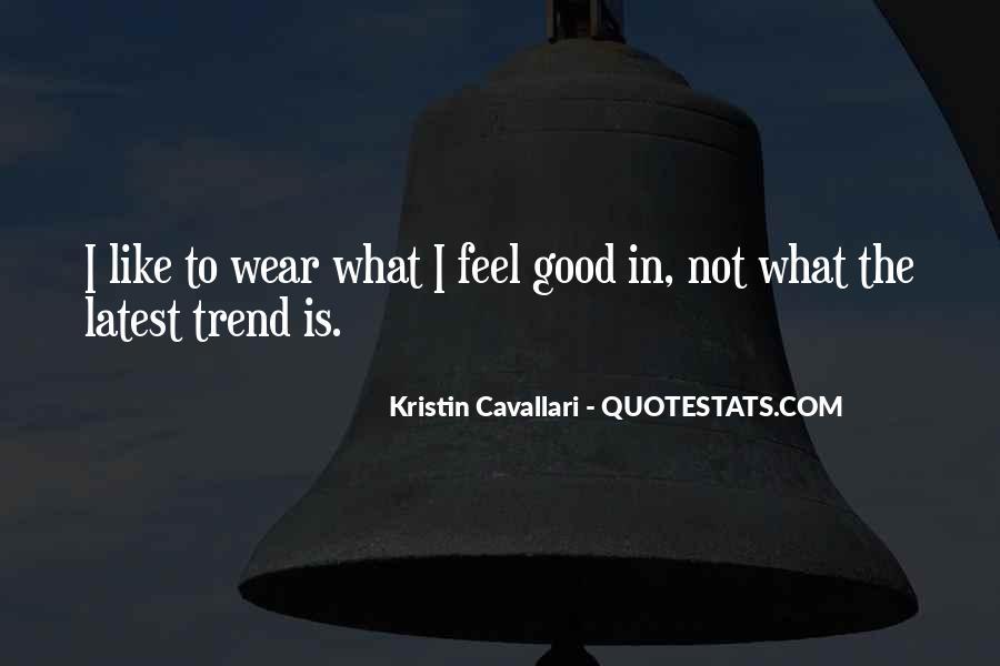 Kristin Cavallari Quotes #1500206