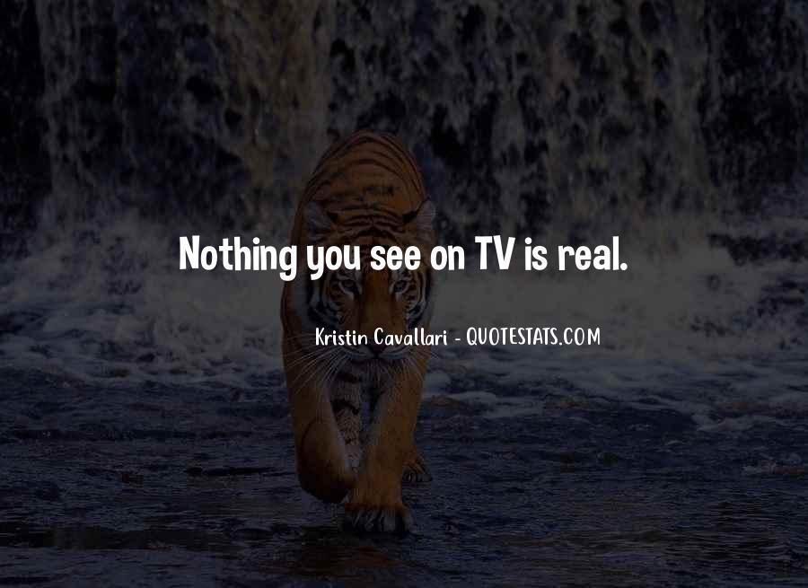Kristin Cavallari Quotes #501870