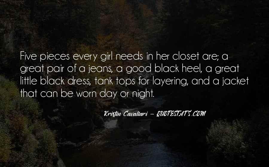 Kristin Cavallari Quotes #589518