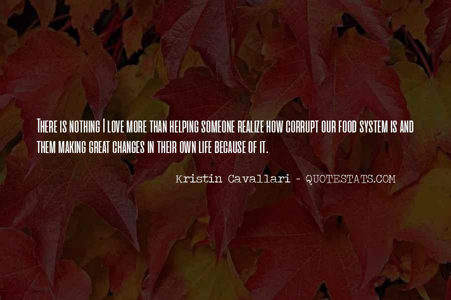 Kristin Cavallari Quotes #850348